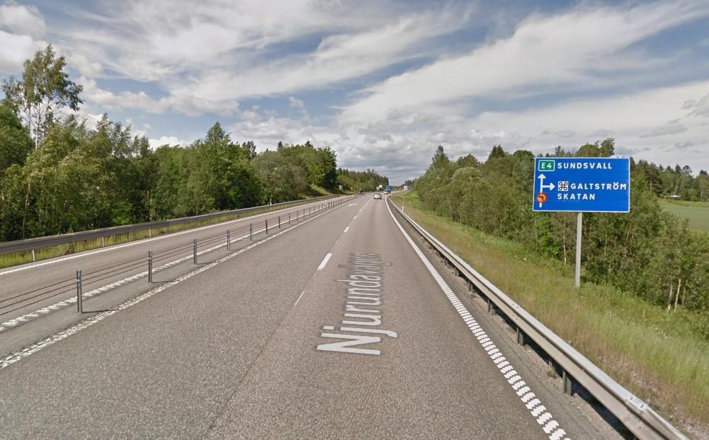 Bild på skylt till Galtström